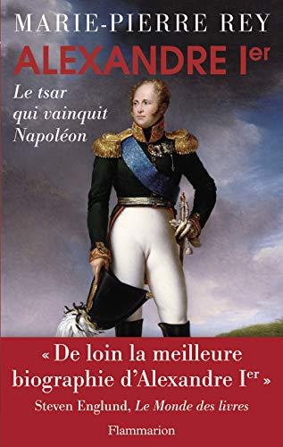 9782081308107: Alexandre 1er