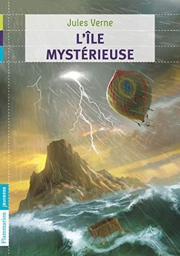9782081308251: L' ile mysterieuse