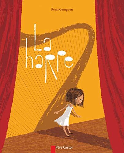 9782081308558: La harpe