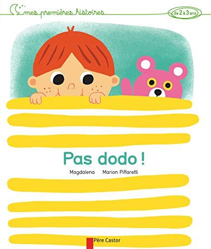 9782081308800: Pas dodo !