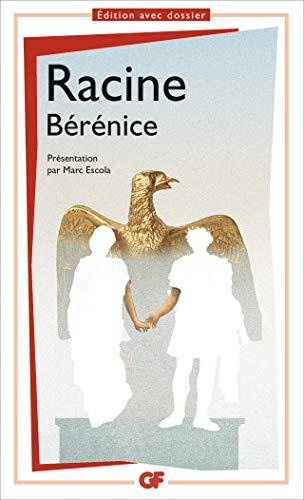 Bérénice: Jean Racine