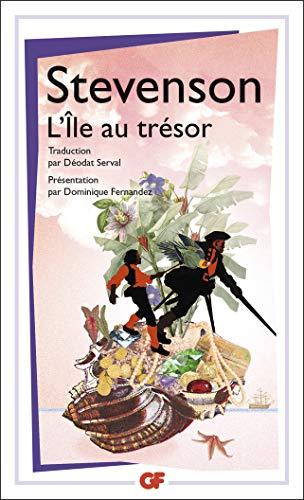9782081309517: L'ile Au Tresor (GF)