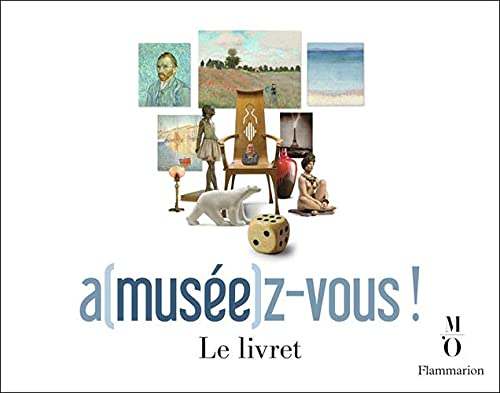 A(Musee)Z-Vous ! au Musee d'Orsay