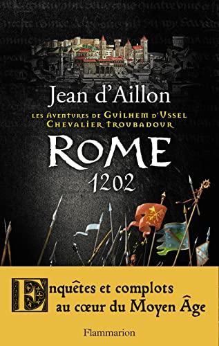 9782081309883: Rome 1202