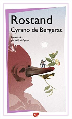 9782081310056: Cyrano de Bergerac