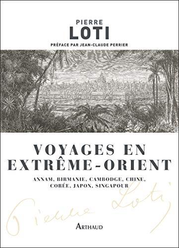 9782081310445: Voyages en Extrême-Orient