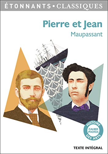 9782081311428: Pierre et Jean (French Edition)