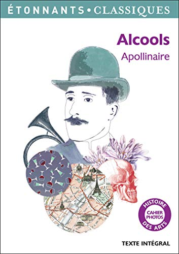 9782081311435: Alcools (GF Etonnants classiques)