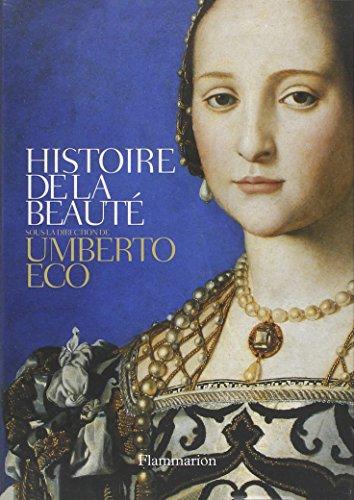 9782081313187: Coffret en deux volumes : Histoire de la beauté ; Histoire de la laideur