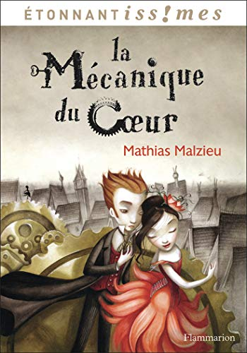 9782081313859: La Mecanique Du Coeur (French Edition)