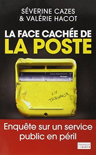 La Face Cachée de la Poste