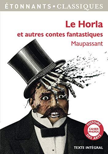 9782081314795: Le horla et autres contes fantastiques