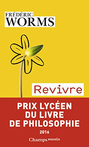 9782081314993: Revivre (French Edition)