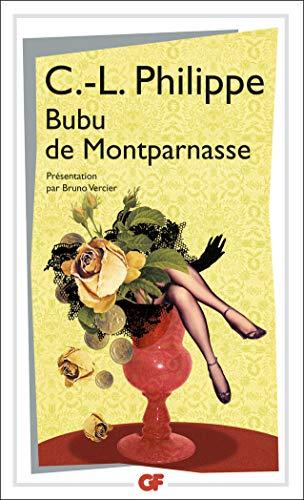 9782081316317: Bubu De Montparnasse.