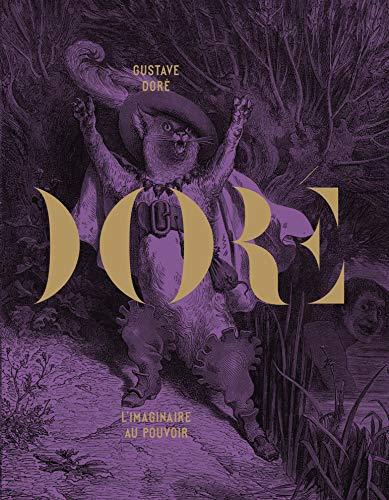 9782081316416: Gustave Dore (1832-1883)
