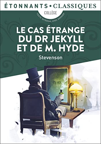 9782081316706: Le Cas étrange du Dr Jekyll et de M. Hyde