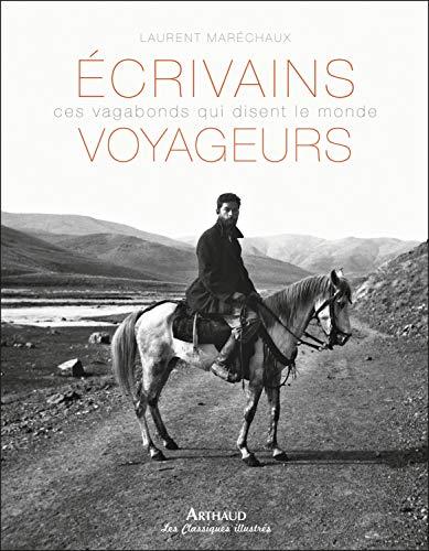 Ecrivains Voyageurs (Compact): Laurent Maréchaux