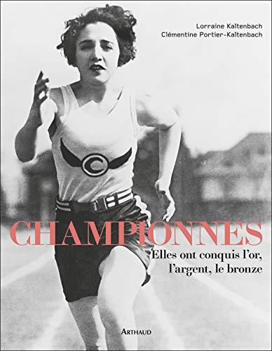 9782081324763: Championnes