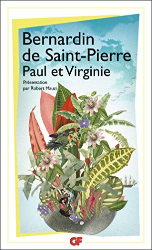 9782081330122: Paul Et Virginie (French Edition)