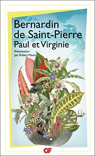 9782081330122: Paul Et Virginie (French Edition)