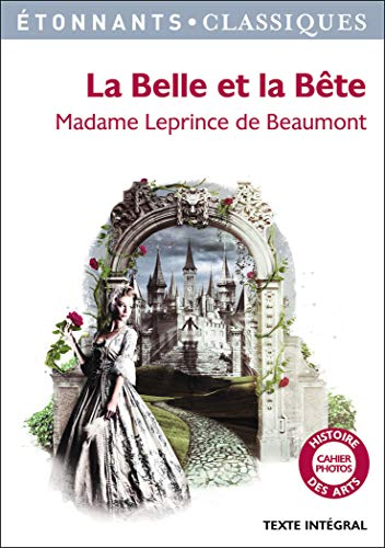 9782081330719: La Belle Et La Bete (French Edition)