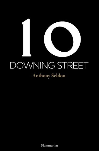 9782081330986: 10 Downing Street