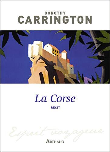 9782081332201: La Corse
