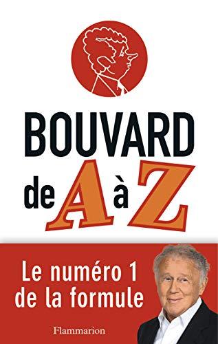 9782081332485: Bouvard de A à Z