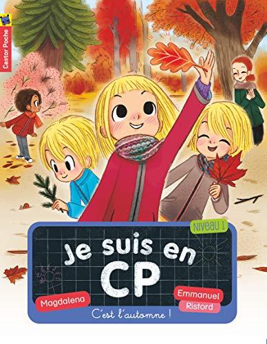 9782081332911: Je suis en CP, Tome 11 : C'est l'automne !