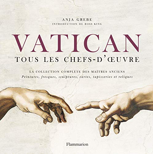 Vatican : tous les chefs-d'oeuvre: Anja Grebe