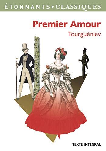 9782081336605: Premier amour