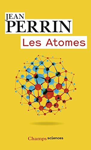 9782081336735: Les atomes
