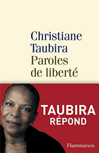 9782081336889: Paroles de liberté (Café Voltaire)
