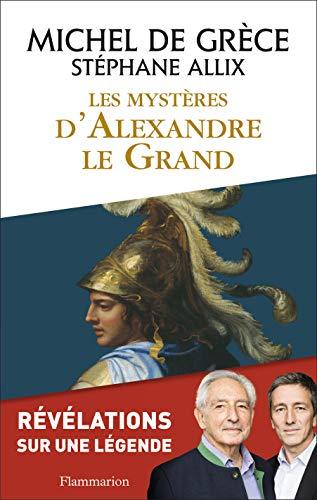 9782081336919: Les Mysteres d'Alexandre le Grand