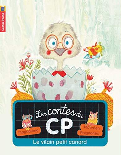 9782081342095: Les contes du CP, Tome 7 : Le vilain petit canard