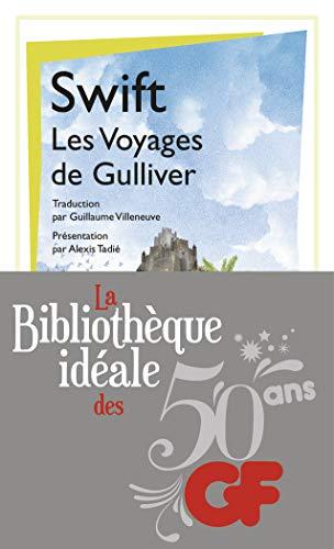 9782081342439: Les Voyages de Gulliver