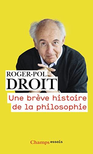 9782081342576: Une brève histoire de la philosophie