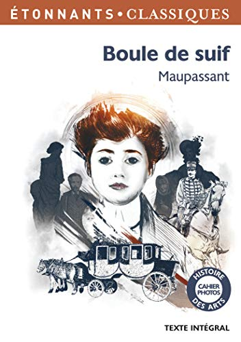 9782081342712: Boule De Suif (French Edition)