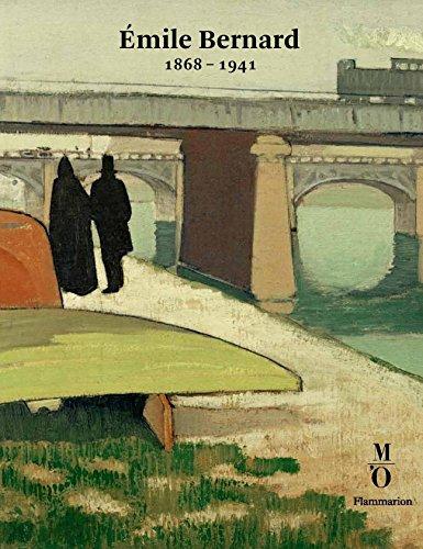 Emile Bernard: FRED LEEMAN, RODOPHE RAPETTI MARIE-PAULE VIAL