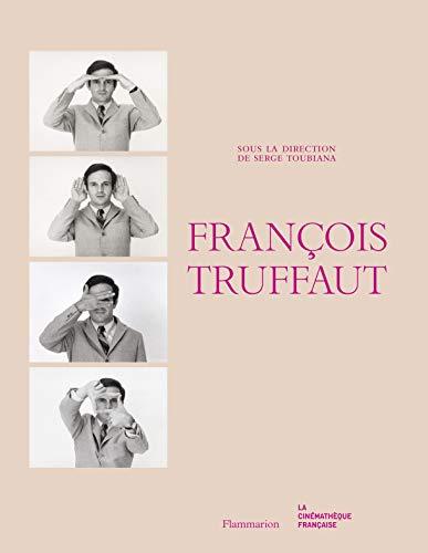 9782081343061: François Truffaut