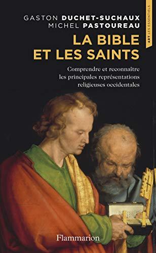 9782081343825: La Bible et les Saints (Art - les Essentiels)