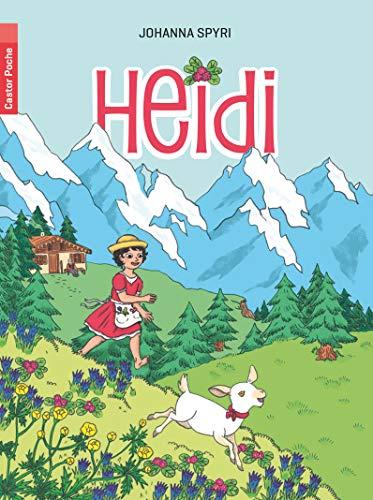 9782081344143: Heidi (French Edition)