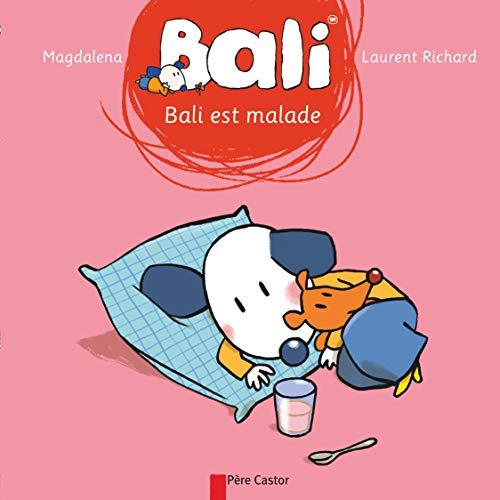 Bali est malade: Magdalena; Laurent Richard