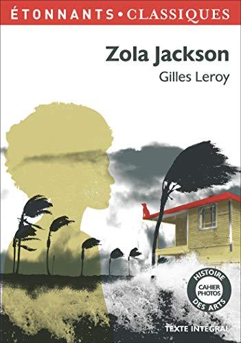 9782081347809: Zola Jackson