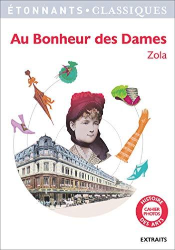 9782081347878: Au Bonheur des Dames (GF Etonnants classiques)