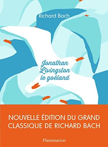 9782081348288: Jonathan Livingston le goéland