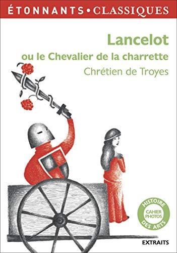 9782081349377: Lancelot ou Le chevalier de la charrette