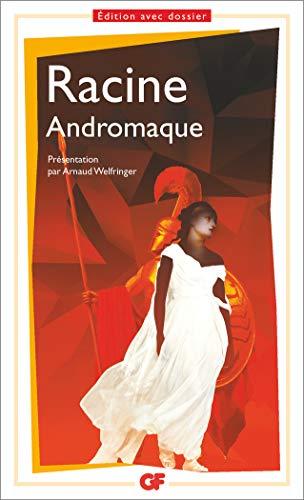 9782081349575: Andromaque