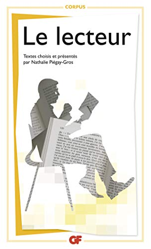 9782081351288: Le lecteur (GF corpus)