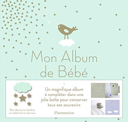 9782081351523: Mon album de bébé